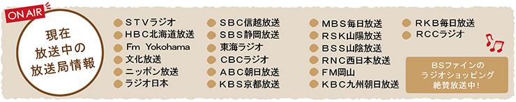 ショッピング ニッポン 放送 ラジオ